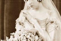 Period bride