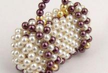 Gyöngyfülik/Orecchini di perle