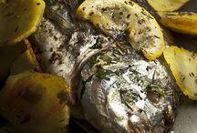 cuisine Italie