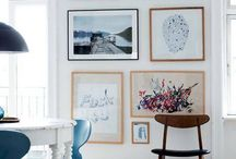 interior/wall art