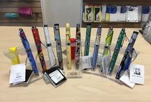 Pens / Here's some cool pens you've never seen before if you shop at big box.