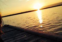 Beautiful sunset :)