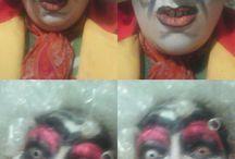 my makeup / my makeup