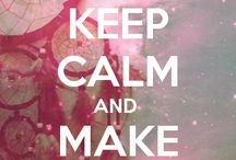 Keep Calm ♡
