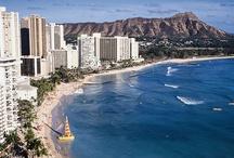Honolulu, Hawaii / Travel to Honolulu, Hawaii and enjoy the beauty of Oahu, Hawaii!