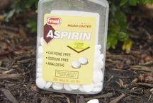 aspirina usos