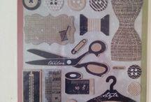 scrapbooking / matériels pour créations de loisirs créatif déco.......