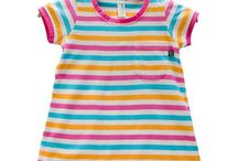 Organic Cotton Baby Clothes / Baby clothes made from organic cotton