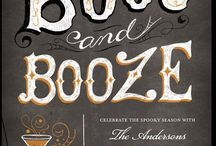 boos and booze