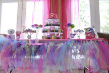 Party ideas / by Kirsten VanderLaan