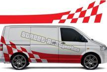 20 Best Volkswagen Transporter Graphics