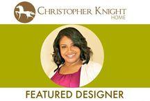 Featured Designer: Cora Sue Anthony