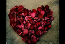 Heart Wedding Theme Ideas / Inspiration for a heart themed wedding. / by With This Favor