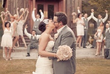 wedding photo ideas / by Tracy Kruser