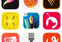ipad pro apps/videos