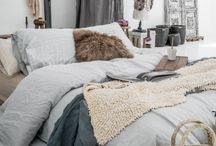Déco : Textiles
