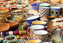 WORLDS ART/CRAFT/TRADITIONS