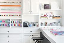 Craft/Hobby Room