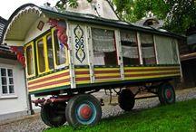 Gypsy Vagon