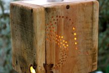Light Lantern Love :: broučci