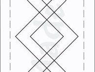 patrones de alcolchafos