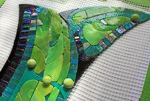 Collaborative Mosaics