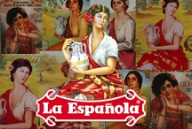 La Española en el tiempo
