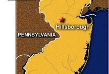Hillsborough, NJ / The Home of Long Elegant Legs! / by Long Elegant Legs