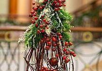 Weinachten/Christmas deco