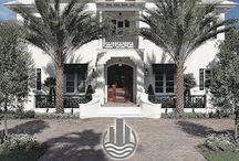Home design and inspiration / by Deborah Porter