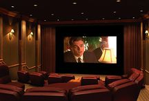 Home Theater / by Diane Day