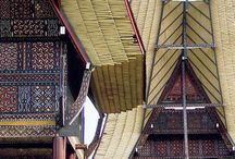 indonesian architecture