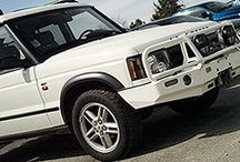 Land Rover Repairs & Service / Chicago's premier independent authoritative Land Rover specialist
