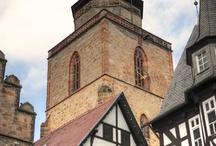 Stadterlebnisse Region Vogelsberg / Fachwerkdörfer und Residenzstädte prägen die Region Vogelsberg. In kleinen Museen ist die Natur- und Kulturgeschichte der Region liebevoll aufbereitet.