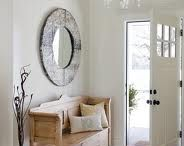 Foyer  / by Heather Volz