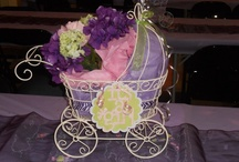 Baby Shower Ideas / by Veronica Santiago