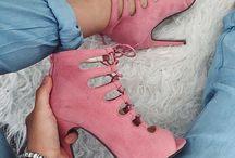 Sapatos!!!! / Calçado