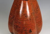Terra Sigillata, Smoke Fired & Raku Ceramics