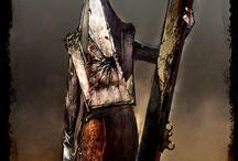 Silent Hill : Origins