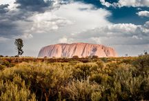 Australia / Pictures and information about Uluru.  My Living List #livinglist can be seen here: http://miscmum.com/living-list/