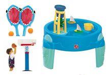 Outdoor stuff for kids
