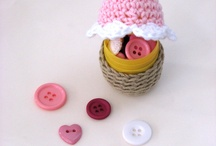 Crochet en miniatura