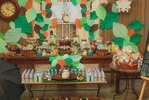 Festa Totoro