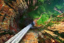 Travel Ideas: Latin America