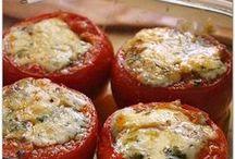 Tomates Rellenos!!!