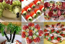 Decoration food
