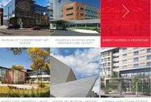 Davis Partnership Architects
