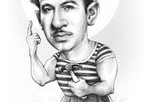 Cine Mexicano Cartoon