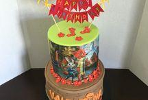 tort z Zwierzogród