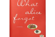 Books to ponder over / by Claire D'Amico